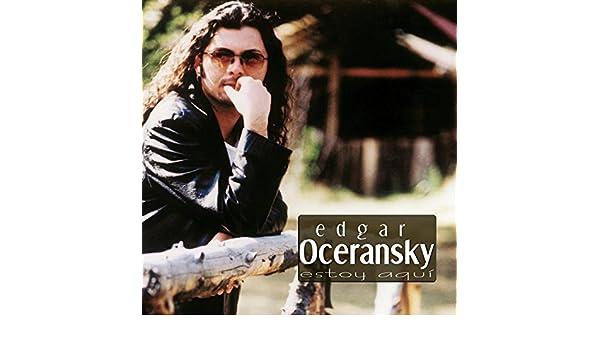 yo quiero estar contigo edgar oceransky
