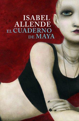 El cuaderno de Maya par Isabel Allende