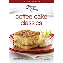Coffee Cake Classics