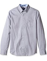 GANT Men's Dobby Oxford Shirt