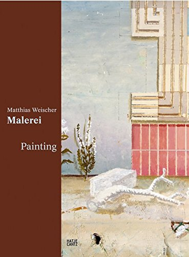 Matthias Weischer por Markus Stegmann