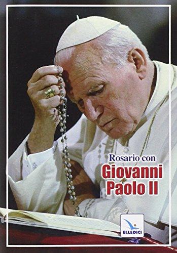 Rosario con Giovanni Paolo II