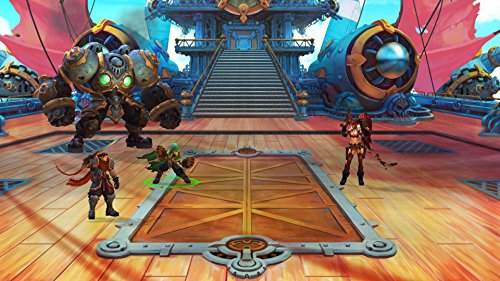 Zoom IMG-2 battle chasers nightwar playstation 4