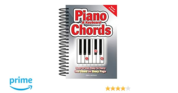 Buy Piano Keyboard Chords Easy To Use Easy To Carry One Chord
