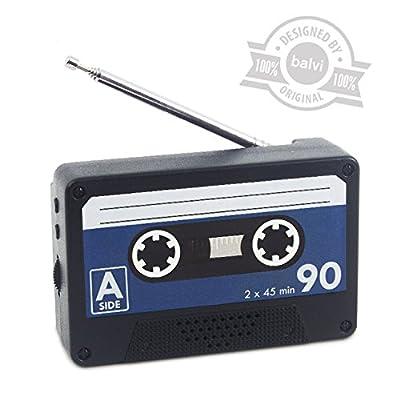 Balvi-RadioPlaymagnétique2xAAA