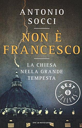 Non  Francesco. La Chiesa nella grande tempesta