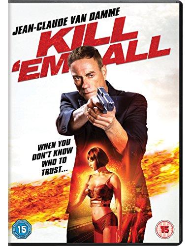 Kill 'em All [UK Import]