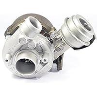 Turbocompresor Garrett Golf IV 1.9 TDI afn 706712 028145702t 81 ...