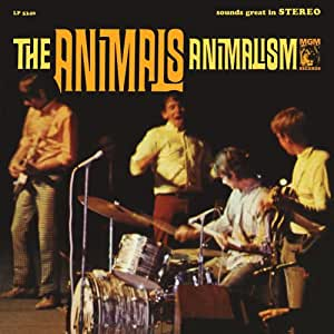 Animalism [Vinyl LP]