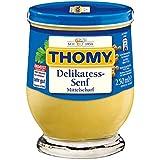 Mostaza Delikatess Thomy Tarro 250Ml