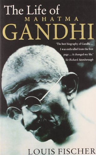 The Life of Mahatma Gandhi