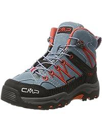CMP Rigel Mid WP, Chaussures de Randonnée Hautes Mixte Adulte