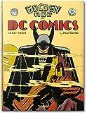 The Golden Age of DC Comics (Varia)