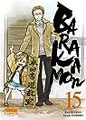 Barakamon T15 par Yoshino