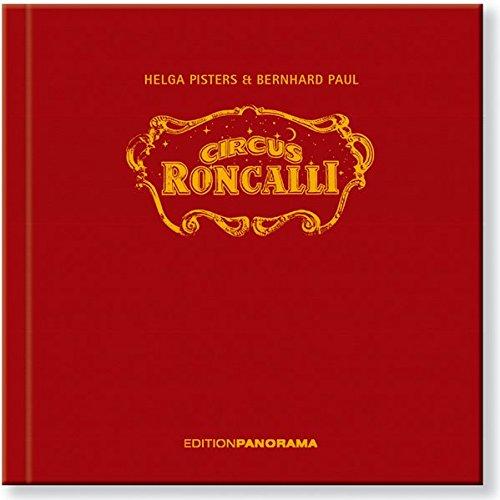 Circus Roncalli Spezial. Edition Panorama.