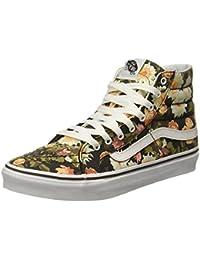 Vans Unisex SK8-Hi Slim Sneakers