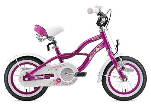 Zoom IMG-2 bikestar bicicletta bambini 3 5