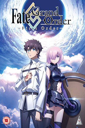 Fate Grand Order: First Order [D...