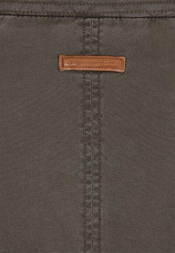 Naketano Male Jacket Schwanzloses Opfa Olive