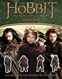 [ THE HOBBIT: THE DESOLATION OF SMAUG STICKER BOOK ] The Hobbit: The Desolation of Smaug Sticker Book By Barder, Gemma ( Author ) Nov-2013 [ Paperback ] bei Amazon kaufen