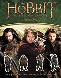 [ THE HOBBIT: THE DESOLATION OF SMAUG STICKER BOOK ] The Hobbit: The Desolation of Smaug Sticker Book By Barder, Gemma ( Author ) Nov-2013 [ Paperback ] bei Amazon kaufen