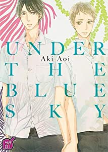 Under the blue sky Edition simple One-shot