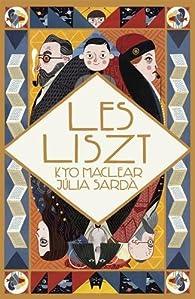 """Résultat de recherche d'images pour """"Les Liszt"""""""