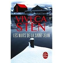 Les nuits de la Saint-Jean by Viveca Sten (2016-05-04)