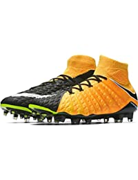 9d8485ae019e0 Nike Hypervenom Phantom 3 Suelo Duro Adulto 44.5 Bota de fútbol - Botas de  fútbol (