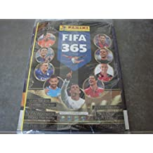 "ALBUM PANINI FIFA 365 !! (2017) + LE MAG FRANCE FOOTBALL N°3677 !! ""POURQUOI LE PSG DOIT SUPPORTER L'OM"""