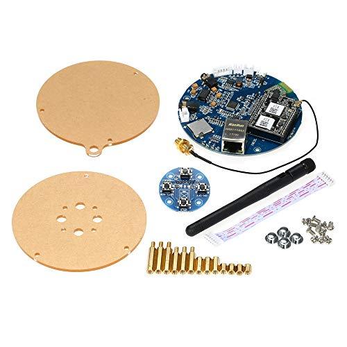 XZANTE Wap-X600 DIY WiFi Audio Player WiFi Modul Verst?rker Kit Intelligent Drahtlos Modul Unterstützung 4.0 Interconnection Kit