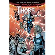 Thors : Secret Wars