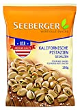 Seeberger Kalifornische Pistazien, 12er Pack (12 x 150 g)