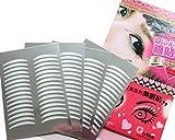 Double Eyelid Tape 128 Streifen Schlupflid-Weg Augenlid-Lifting strips schmal