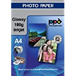 UKayed X 3 Packs OF 10 Sheets A4 Premium Quality Glossy Photo Paper