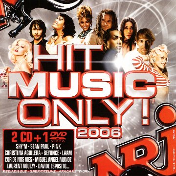 Nrj Hit Music Only 2006