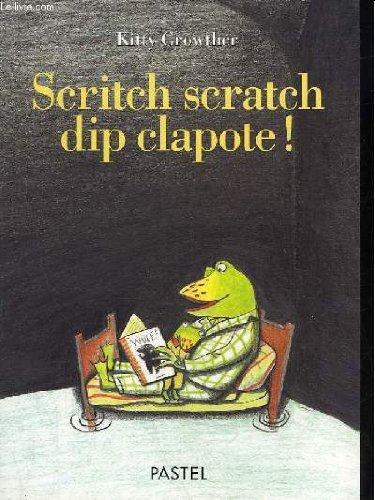 """<a href=""""/node/35156"""">Scritch scratch dip clapote !</a>"""