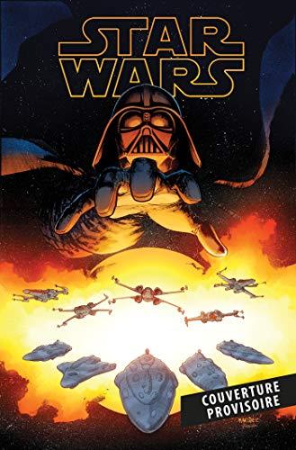Star Wars nº4 (couverture 1/2) par  Kieron Gillen, SI Spurrier, Charles Soule, Kev Walker