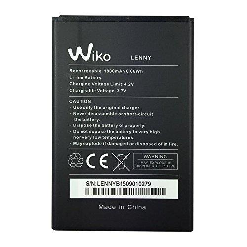 Bateria Original Wiko Lenny / Lenny 2 / Lenny 3