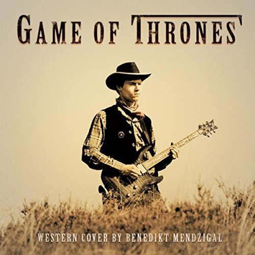 Game of Thrones Theme (Western Cover) - Western Cover
