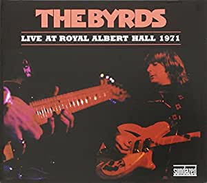 Live At Royal Albert Hall 1971 [Import allemand]