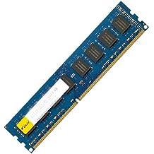 ELIXIR-Memoria Ram de 2 GB, DDR3, Pc 3-10600U M2F2G64CB88D7N CG-Ordenador de sobremesa