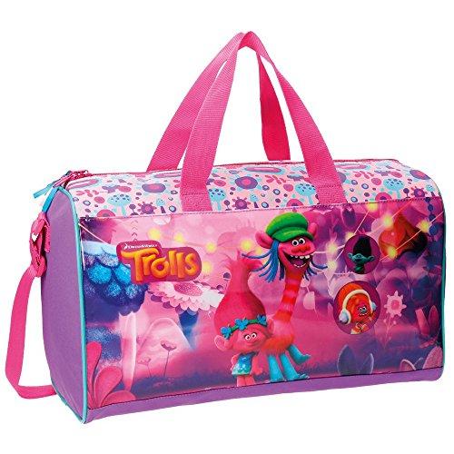 trolls-friends-bolsa-de-viaje-42-cm-2117-litros-rosa