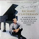 The Very Best of Richard Clayderman from Stage and Screen -