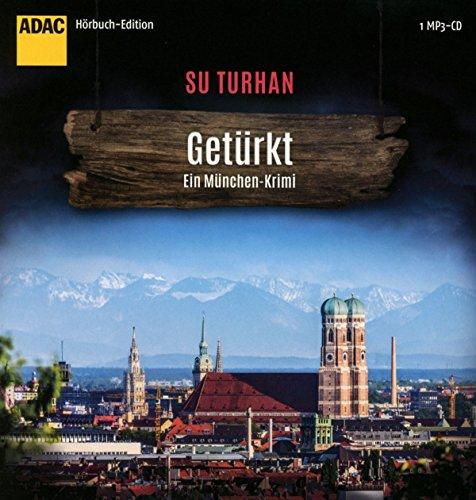Getürkt (ADAC Hörbuch Edition 2017)