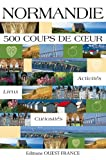 NORMANDIE 500 COUPS DE COEUR