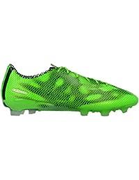 on sale bcb1c 7edb9 Adidas F50 Adizero FG Fußballschuhe verschiedene Farben, Farbegrün, ...
