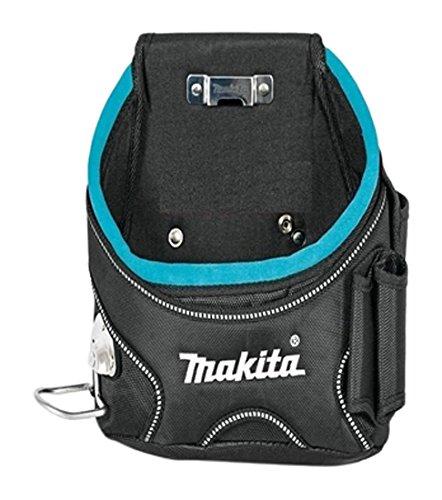 Makita p-80933Makita herramienta cinturón bolsa bolsillo cintura p-809331negro