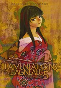Les lamentations de l'agneau Edition simple Tome 5