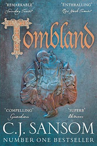 Tombland (The Shardlake series, Band 7) -